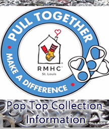 Pop Tops Collection Flyer